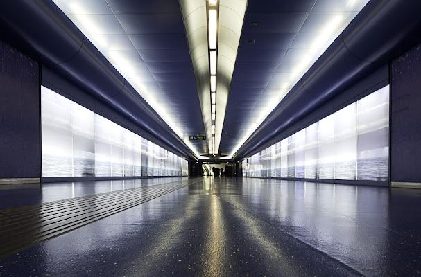 Napoli - Metro Toledo di gianfranco_cosmai