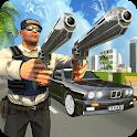 Crime Crazy Security Chief icon