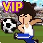 Soccer Star Manager VIP Icon