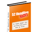 book Yours Free: A Cheat Sheet for Writing Blog Posts That Go ...
