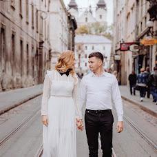 Wedding photographer Alina Shevchuk (alinshevchuk). Photo of 13.10.2018