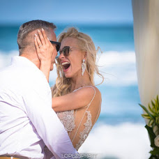 Wedding photographer Juan Lopez spratt (lopezspratt). Photo of 17.02.2018