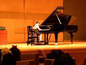 Photo: 彦根市 ひこね市文化プラザ エコーホール ピティナピアノステップ彦根地区2010 ほんものに出会うピアノステップ デビュー