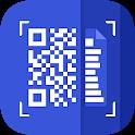 Scanner Master Pro - Translation, PDF, QR lens icon