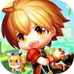 Fantasy Adventure--Latest 3D RPG game icon