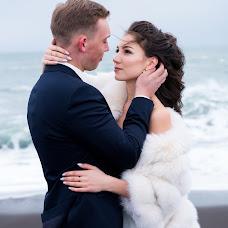 Wedding photographer Dinur Nigmatullin (Nigmatullin). Photo of 03.03.2018