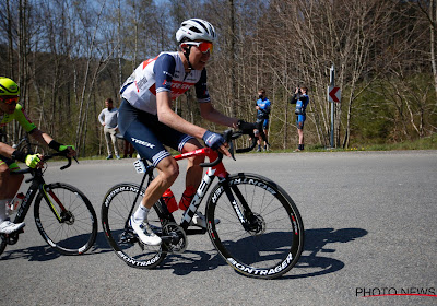 """Luxemburger van Trek-Segafredo is in 2022 ploegmaat van Capiot bij Arkéa-Samsic: """"Quintana en Barguil bijstaan"""""""