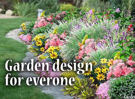 GardenPuzzle - Garden Planner