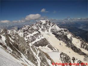 Photo: IMG_8952 Ortles scendendo dal Gran Zebru