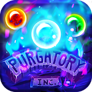 Purgatory Inc : Bubble Shooter Story Game MOD APK 1.292 (Unlimited Money)