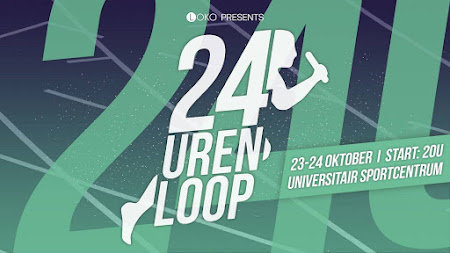 VRG & Crimen @24 urenloop