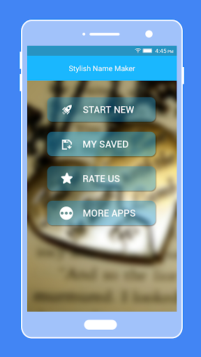 Name Art : Stylish Name Maker app (apk) free download for
