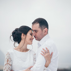 Wedding photographer Georgiy Takhokhov (taxox). Photo of 15.02.2018