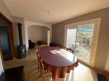 Maison 98 m2