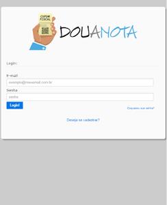 Dou A Nota screenshot 3