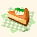 よいチーズケーキ