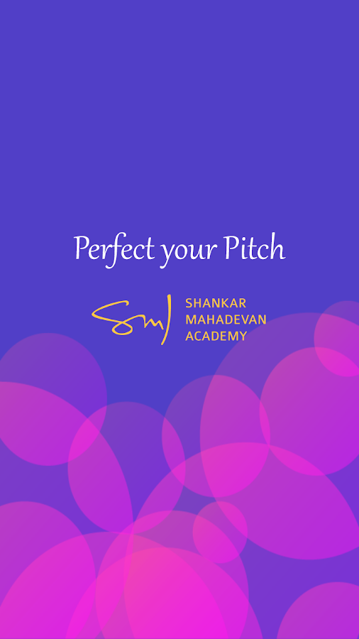 Perfect your Pitch- screenshot