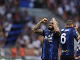 Serie A : orphelin de Lukaku, l'Inter Milan déroule face au Genoa de Vanheusden