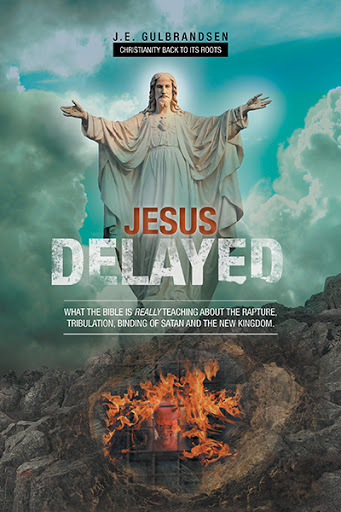 Jesus Delayed cover