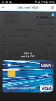 Screenshot of BBVA | Spain