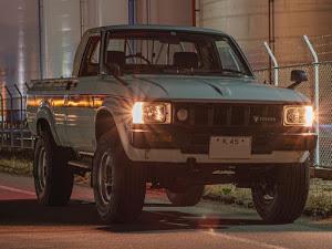 ハイラックス 4WD ピックアップのカスタム事例画像 ランクル70さんの2020年08月25日12:26の投稿