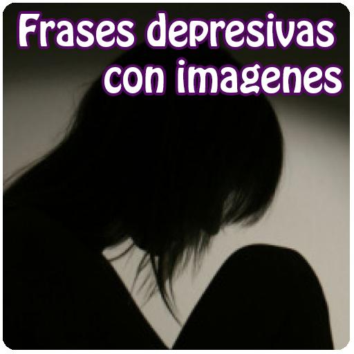 Frases Depresivas Con Imagenes Apps No Google Play