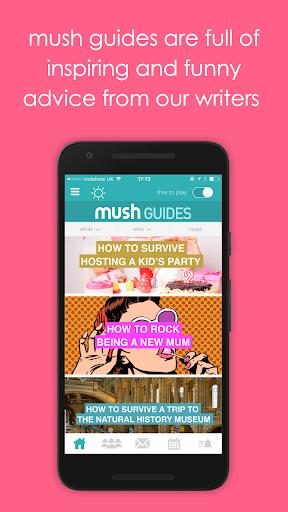 玩免費遊戲APP 下載Mush app不用錢 硬是要APP