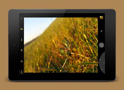 Manual Camera v3.7
