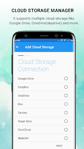 File Manager Lufick: Pic Editor Studio (Photo Editor & Co v3.3.0 (Pro) APK 2