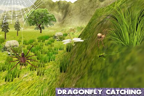 Ultimate Spider Simulator- screenshot thumbnail