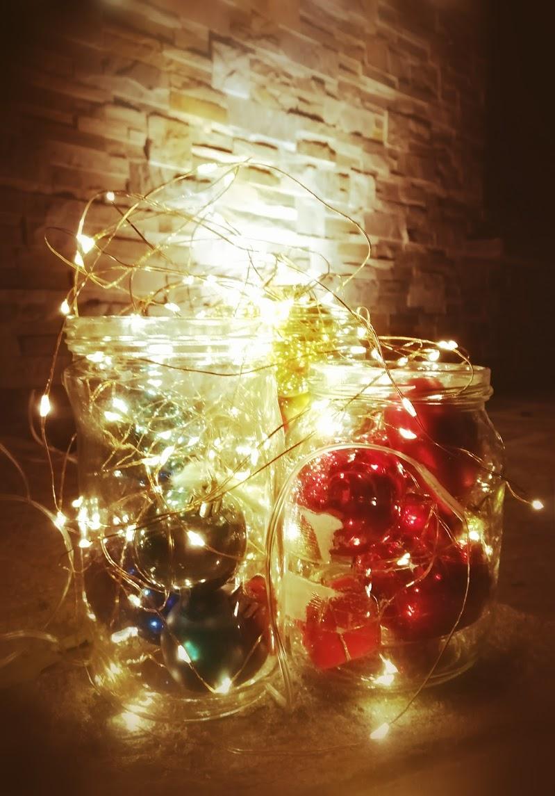 Groviglio natalizio  di Robyvf