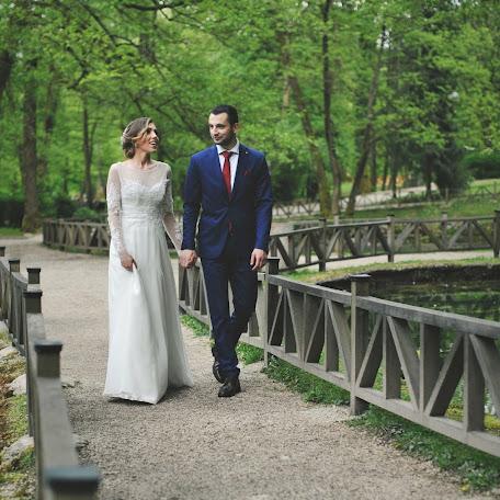 Fotógrafo de bodas Amir Kehić (amirkehic). Foto del 31.05.2016
