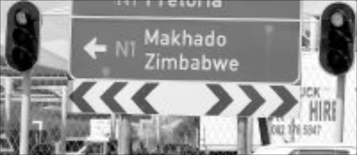 DEAD END: Limpopo will have to replace all Makhado road signs with ones that read