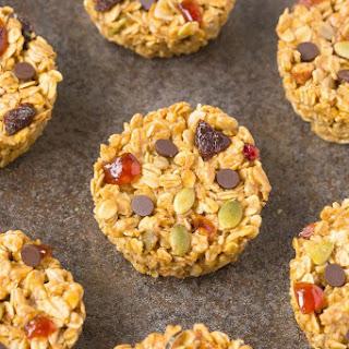 Healthy Granola Agave Recipes