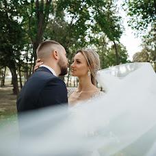 婚禮攝影師Andrey Sasin(Andrik)。05.02.2019的照片