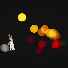 Wedding photographer José maría Jáuregui (jauregui). Photo of 17.10.2017