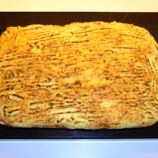 Lightly Spiced Veal Cottage Pie