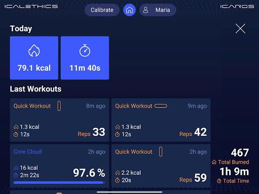 ICALETHICS screenshot 20