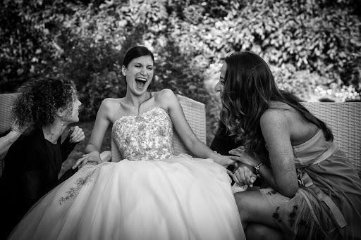 Wedding photographer Barbara Fabbri (fabbri). Photo of 12.05.2016
