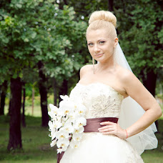 Wedding photographer Elena Svechkova (OlenaArt). Photo of 30.01.2015