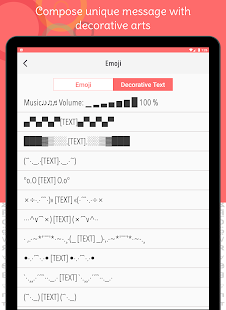 Fonts Keyboard - Font Style Changer Pro Screenshot