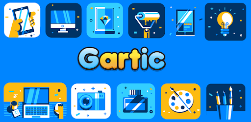 Gartic game (apk) free download for Android/PC/Windows screenshot