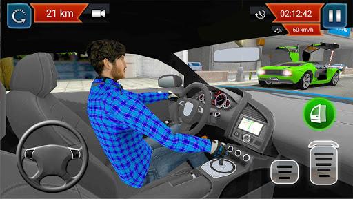 jeux de course de voiture 2019 gratuit - Car Race fond d'écran 1