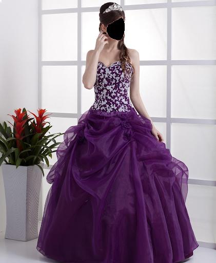Princess Style Photo Selfie