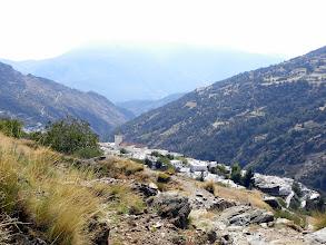 Photo: Village of Capileira
