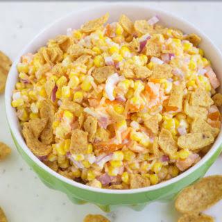 Frito Corn Chip Dip Recipes.