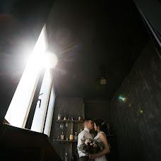 Wedding photographer Maksim Sluckiy (MaksSlutsky). Photo of 24.04.2018