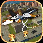 Jet Attack Squadron 1.1 Apk
