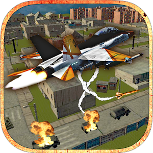 Jet Attack Squadron for PC and MAC