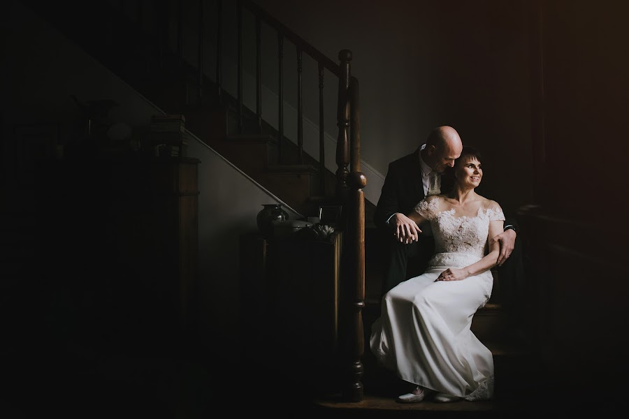 Wedding photographer Ruan Redelinghuys (ruan). Photo of 10.10.2017